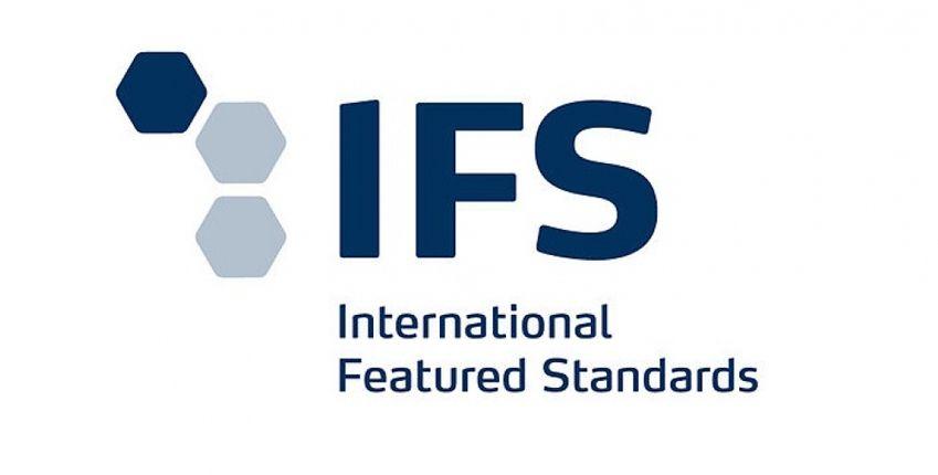 IFS standard Srbija