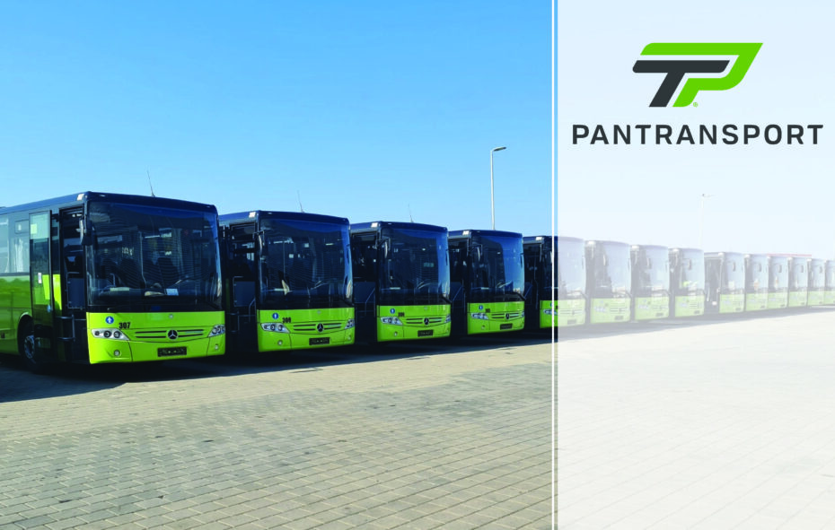 Implementacija ISO standarda u Pantransport Pančevo