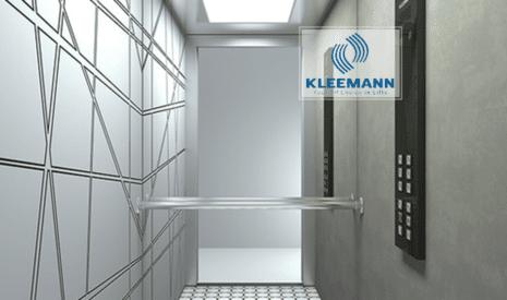 Implementacija ISO standarda u Kleeman Liftovi