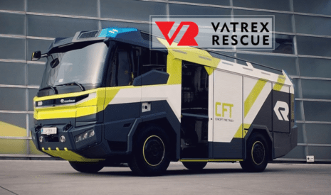 Implementacija ISO standarda u Vatreks Rescue